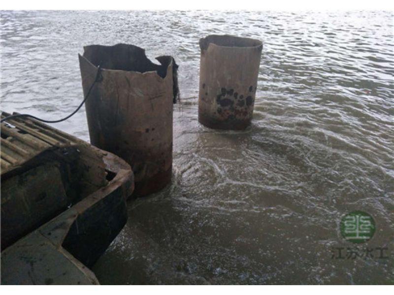 郴州市钢管桩水下切割单位劳务承包