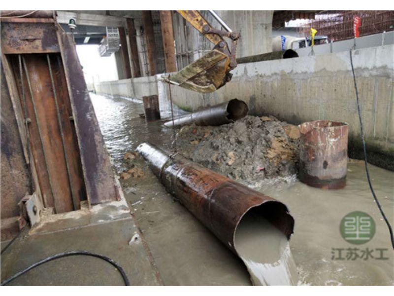 池州市水下焊接堵漏单位专业尽在水工