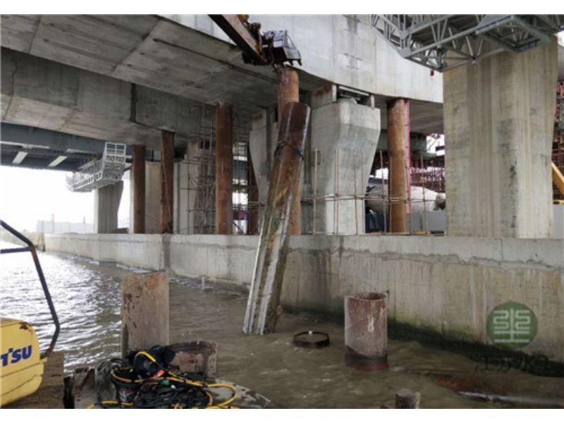 安阳市水下钢护筒切割单位的用途