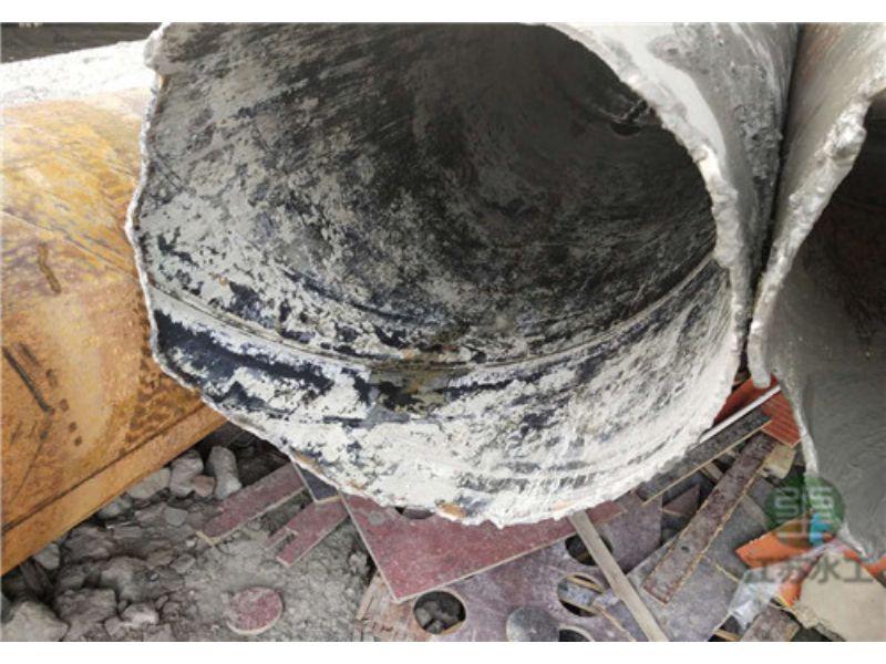 焦作市钢管桩水下切割单位建筑制作