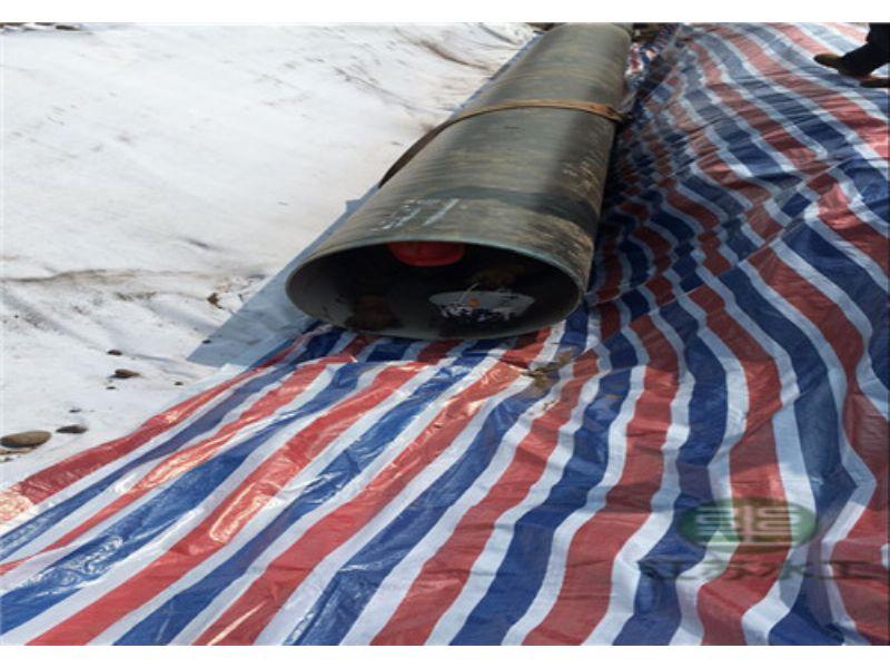 新聞:舟山市海上鋪管單位歡迎您安全施工