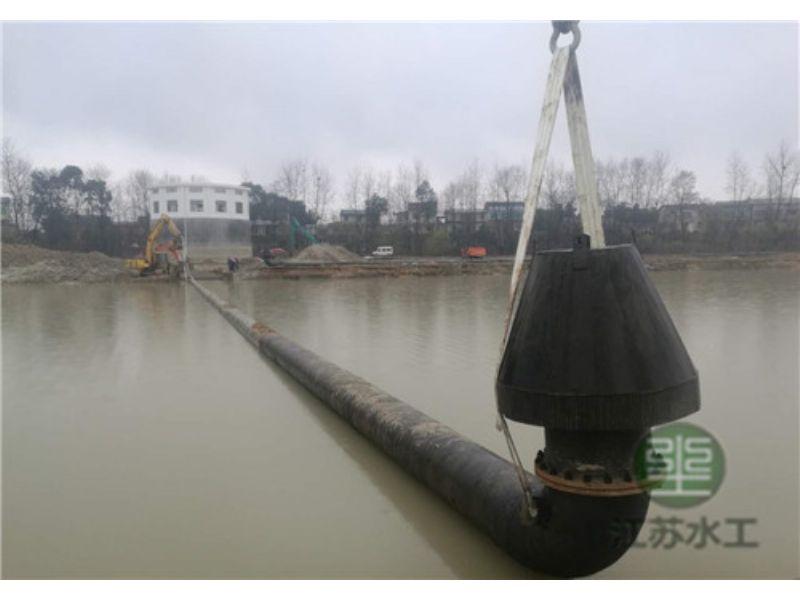新聞:新余市水下管道回填單位歡迎您樹立意識