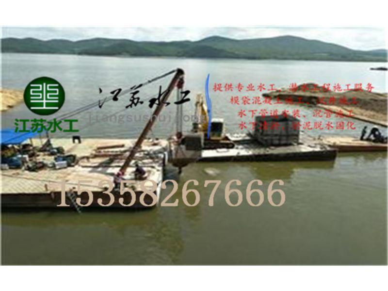 咸阳市沉管法公司提供沉管施工案例价格最低