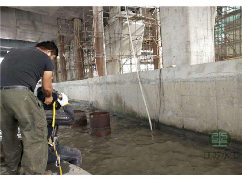 新闻:宜宾市带水焊接单位欢迎您名因优而扬