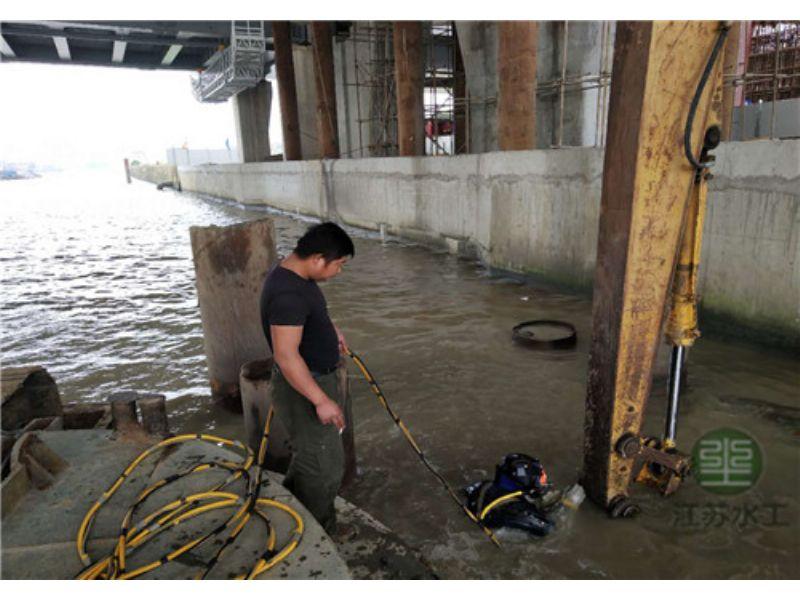 新闻:龙岩市水泥桩水下切割单位欢迎您名因优而扬