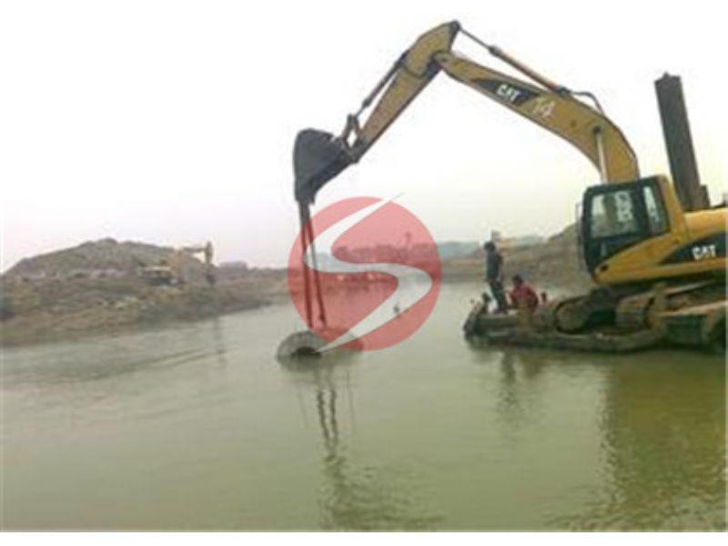 陆川县水下沉块安装单位