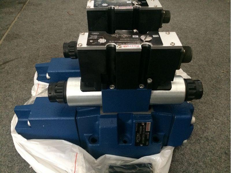 绍兴力士乐电磁溢流阀dbw10b2-52/200x-6eg24n9k4技术图片
