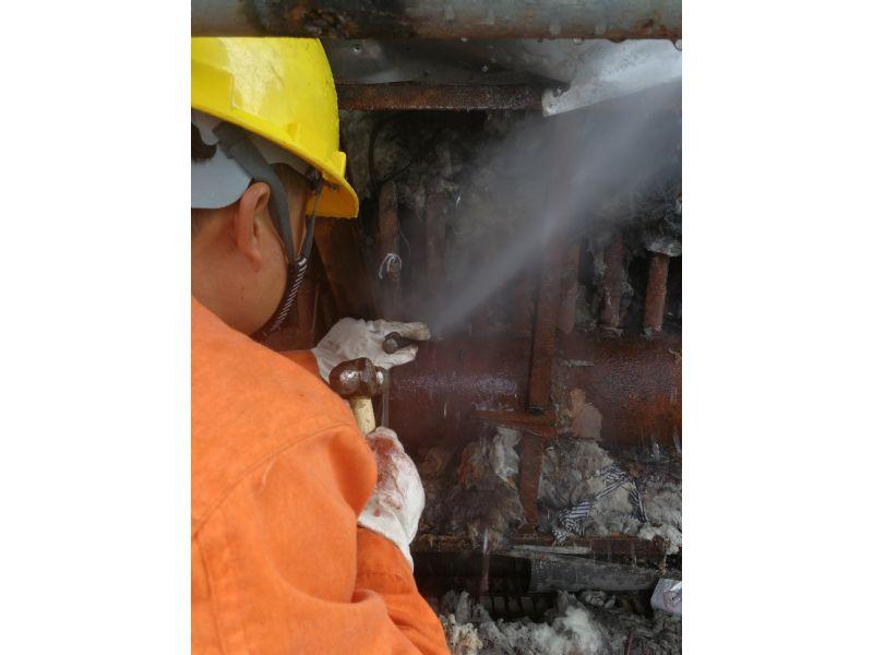 瓦房店市水管堵漏公司心中有情