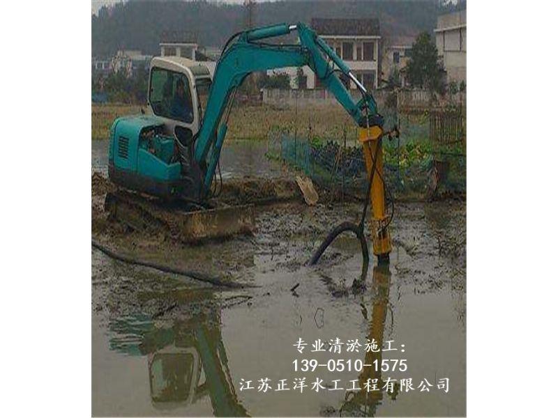 鄂州市港口清淤公司放心企业