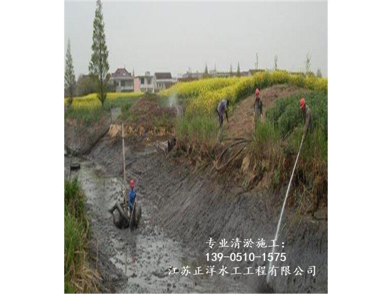 湛江市清淤队伍公司施工