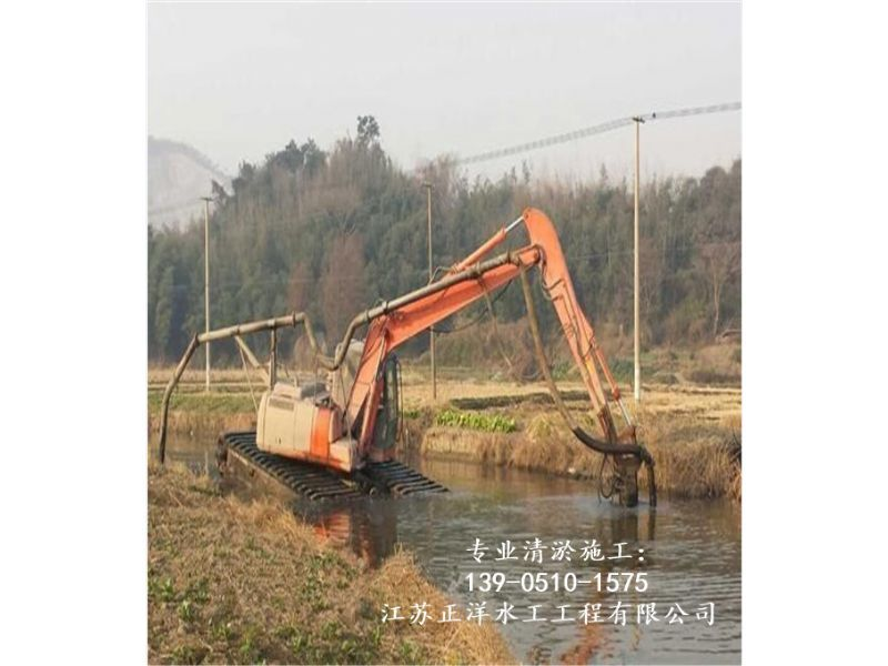 枣阳市拦污栅清理公司值得信赖