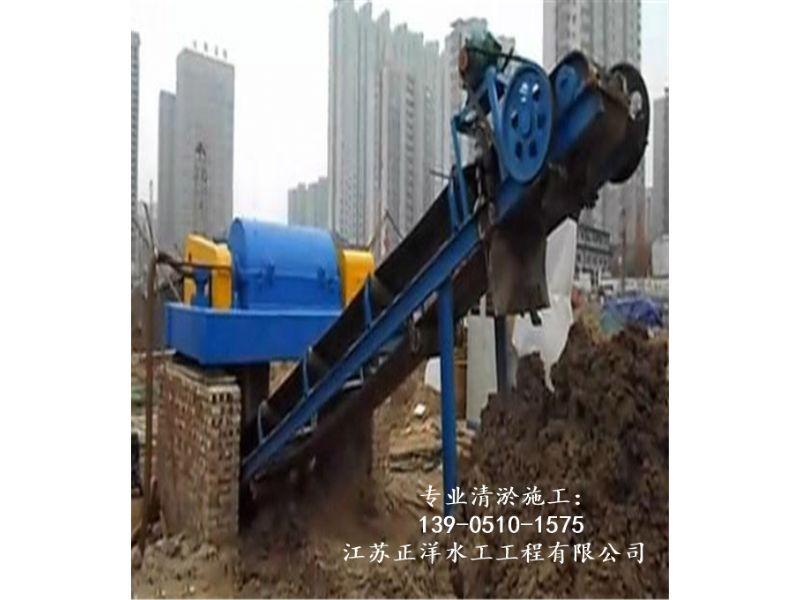 邯郸市涉县水下吸泥公司技术卓越