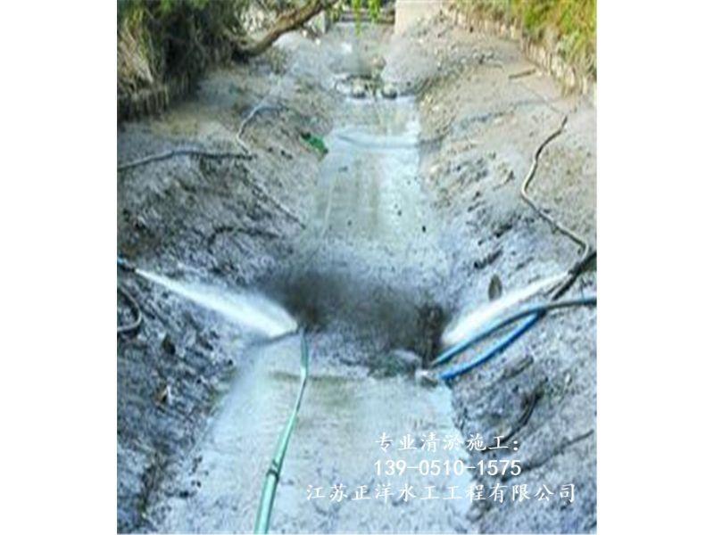临汾市洪洞县水下吸泥公司值得信赖