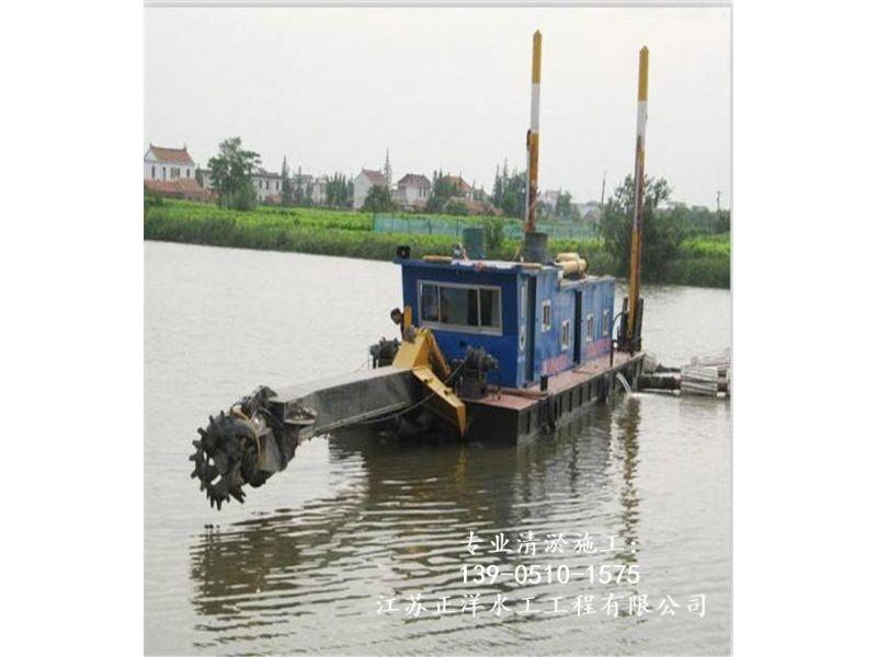 卫辉市取水头清淤公司一级企业
