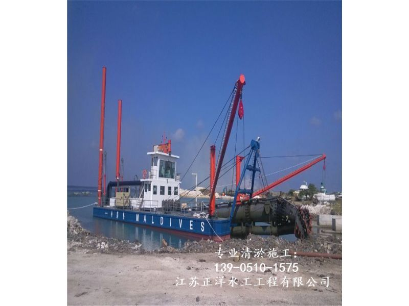 邯郸市临漳县水下清理海生物公司自主创新
