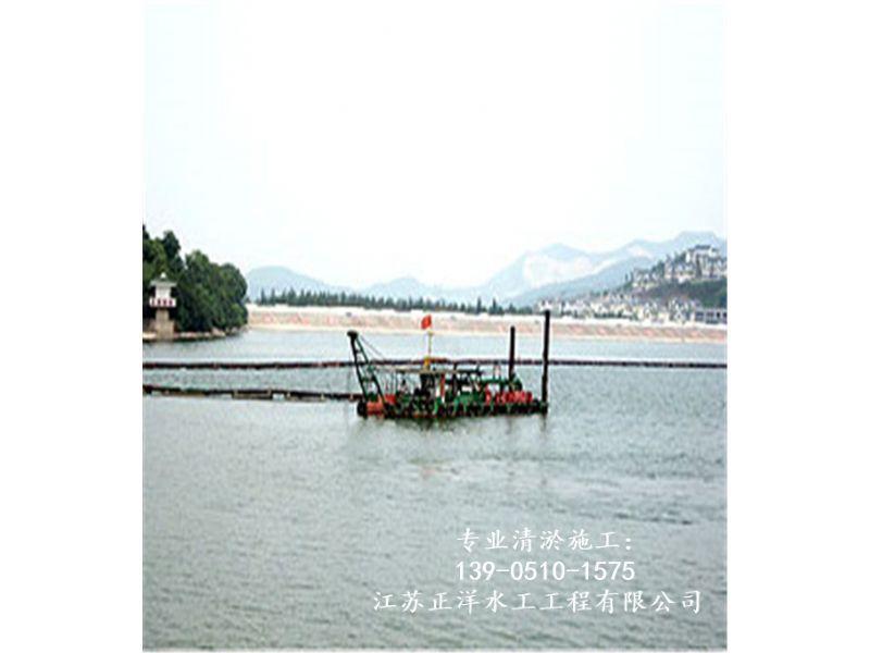 张家口市阳原县航道清淤公司全新服务