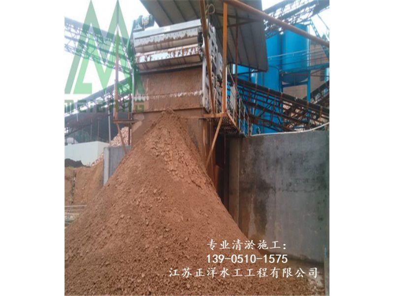 宁国市污泥水下清理公司注重单位
