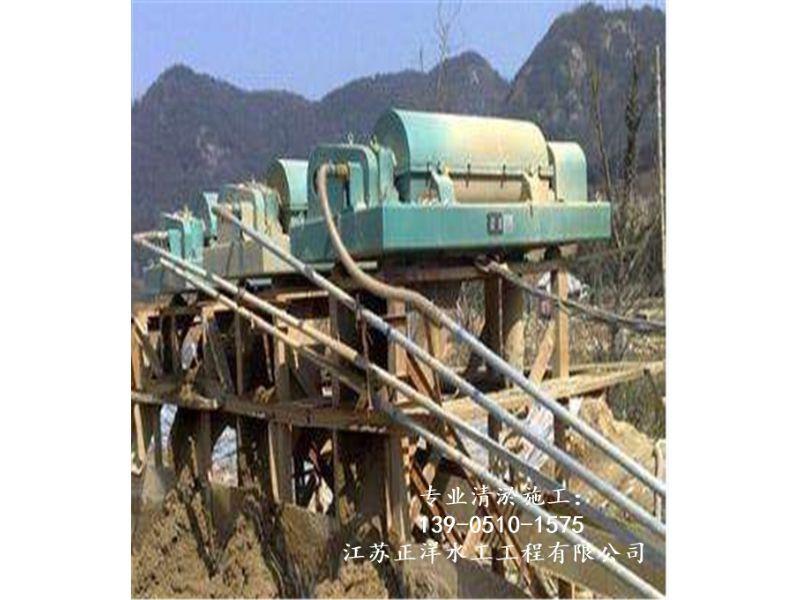 龙海市水道清淤公司一级企业