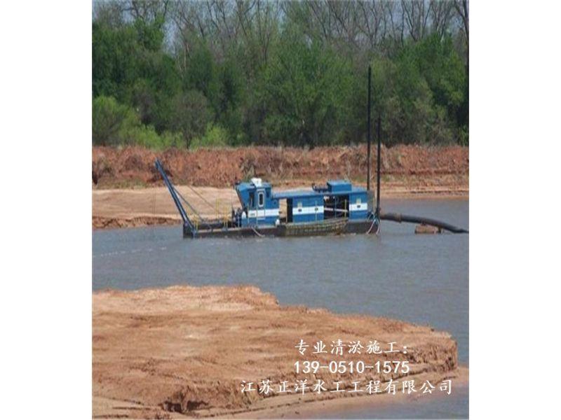 西安市高陵县沟渠清淤公司技术卓越