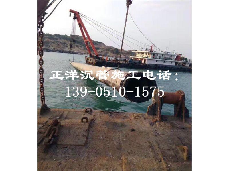 卢氏县水下拦污栅安装工程管道水下敷设单位