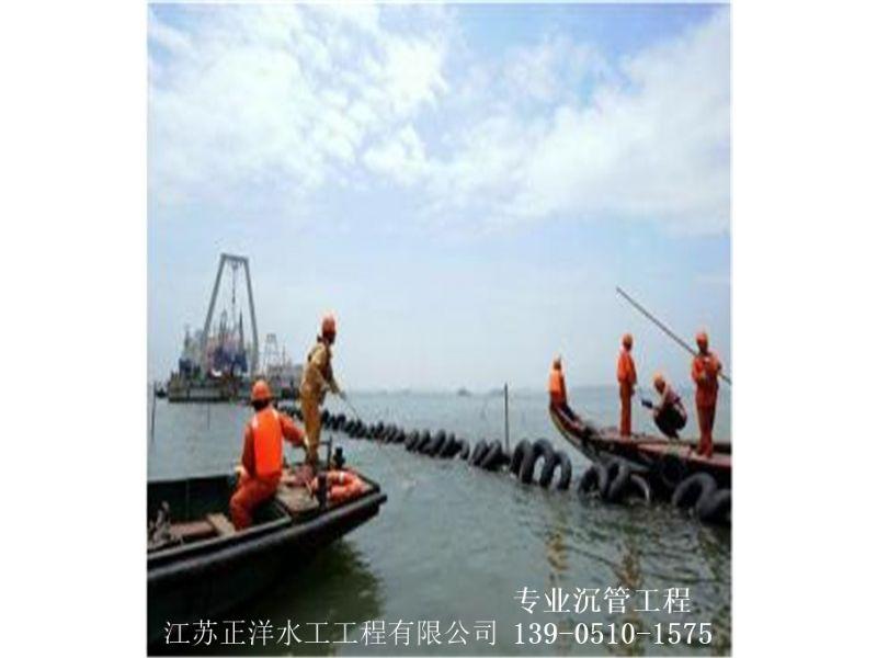 潞城市取水头水下安装公司自主创新