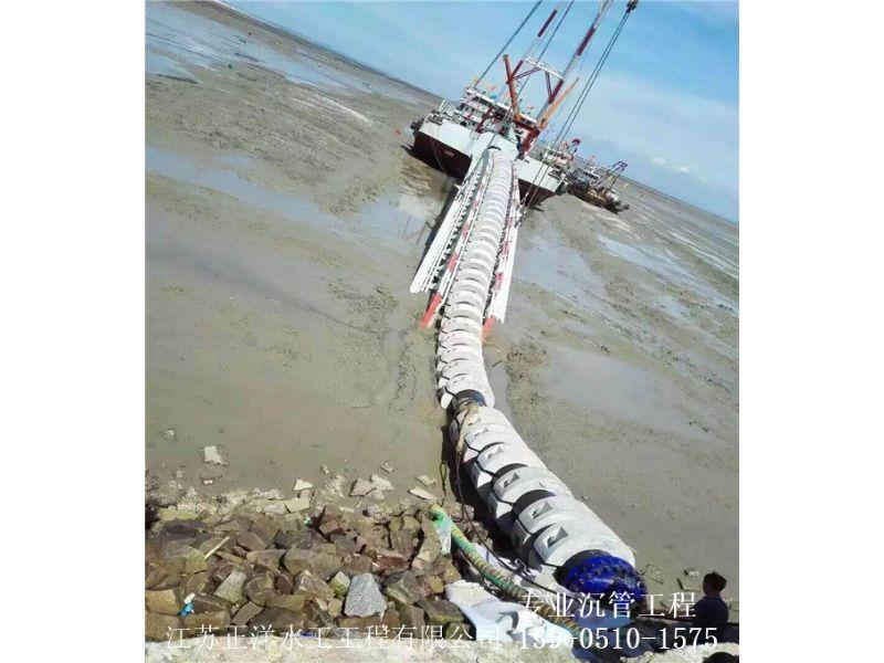 永州市沉管水上施工公司资质高