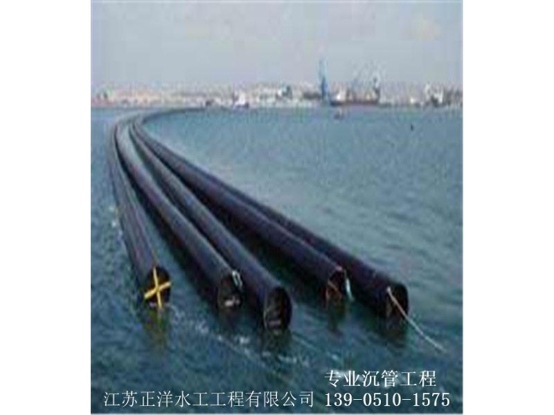 泰兴市供水管道水下安装公司价低技高