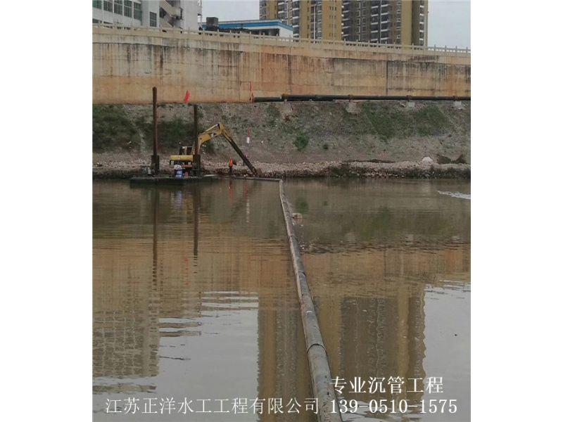 高密市供水管道水下安装公司技术卓越