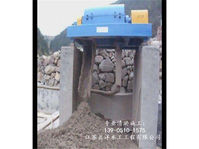 衡阳市水下清理淤泥公司联系电话
