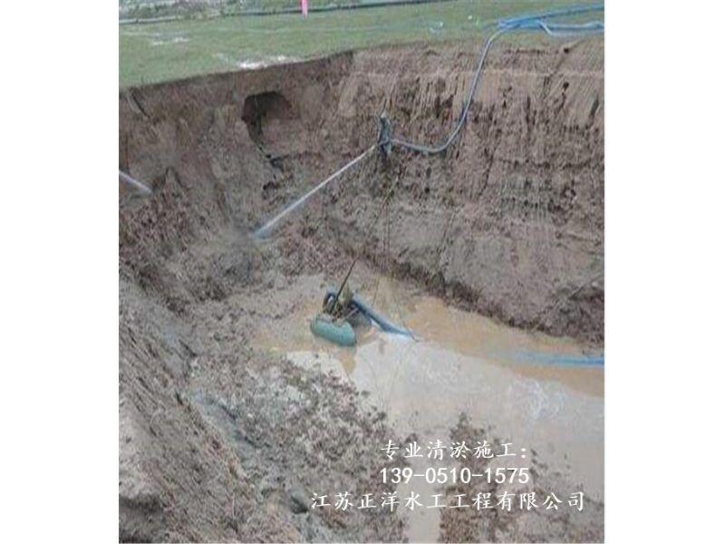 麻城市人工水下清淤公司技术好