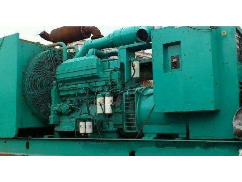 新闻:孟州800kw发电机出租阿米巴经营模式