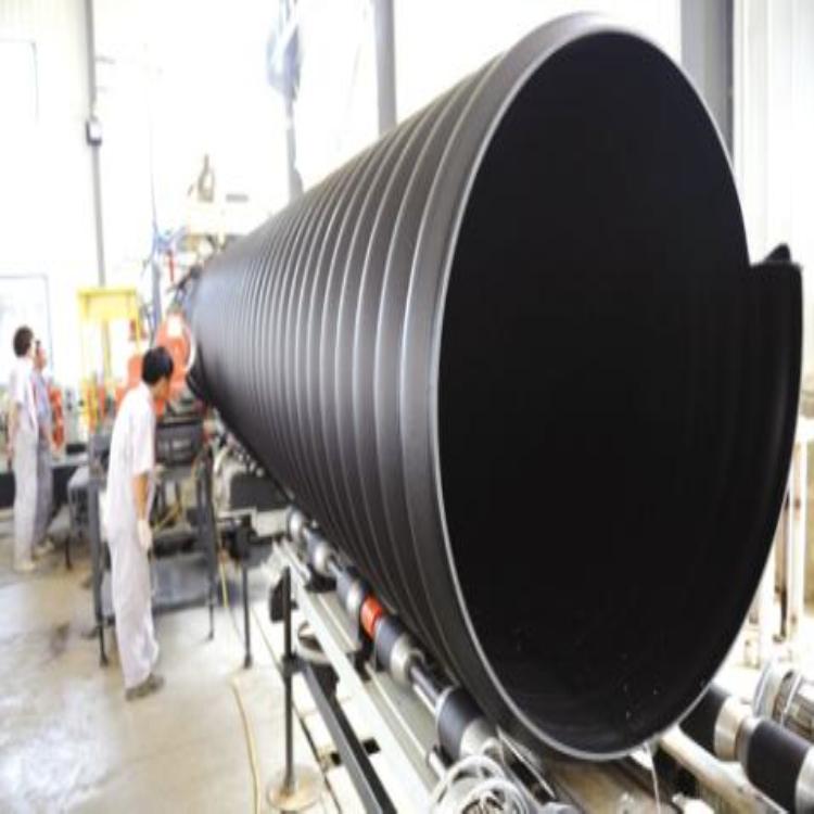 威海排污排水管道钢带管质优价廉