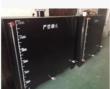 柜式柴油发电机日用油箱 100L-2000L 广东发货储油罐常用