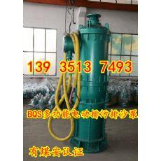 河南安阳哪家好BQS100-180/3-110/N低噪音高扬程排沙泵