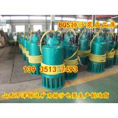 BQS80-120-55/NS矿用高扬程排污泵带湖南衡阳市合格供应商