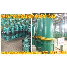 BQS25-10-2.2/B矿用气动潜水泵参数甘肃平凉
