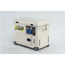 8千瓦柴油发电机价钱
