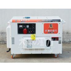 10千瓦柴油发电机价格