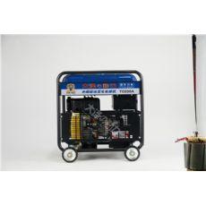230A柴油发电电焊一体机价格