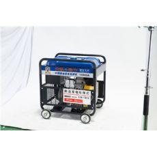 300A柴油发电电焊一体机价格