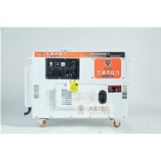 车载柴油发电机价格,15KW家用发电机