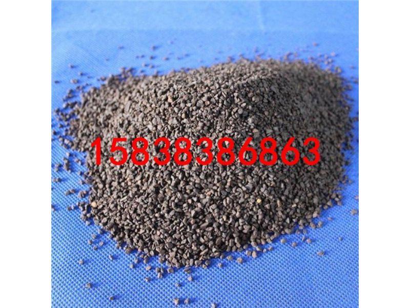 江干区锰砂滤料质量好,价格优惠锰砂滤料