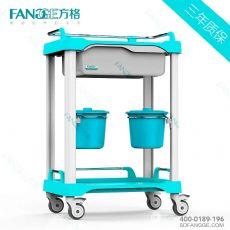 综合护理车,塑料治疗车