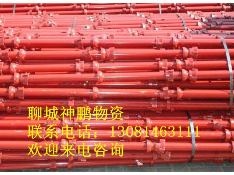 天津鑫元强钢铁贸易有限公司出口量在唐山架子管行业名列前茅.