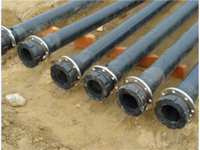 郑州HDPE钢丝网骨架PE给水管专业生产厂家