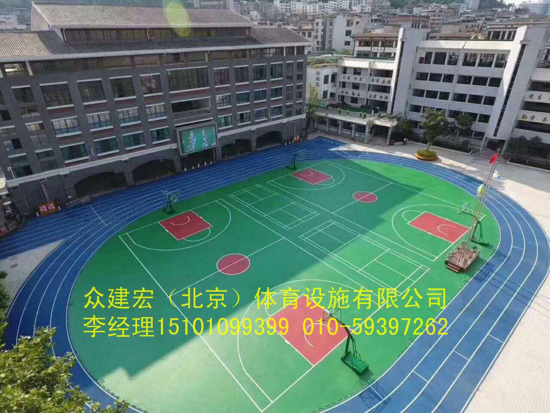 石嘴山网球场建设厂家质量好,专业球场建设厂家价格低