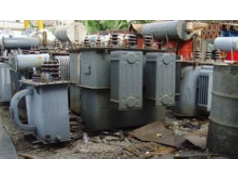 青浦干式变压器回收配电柜价格