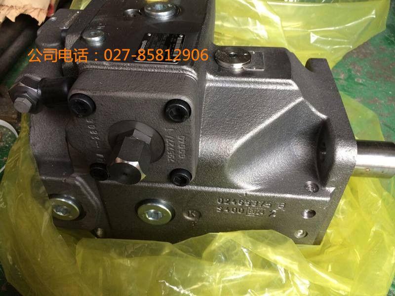 力士乐柱塞泵A4VG125DA1D1