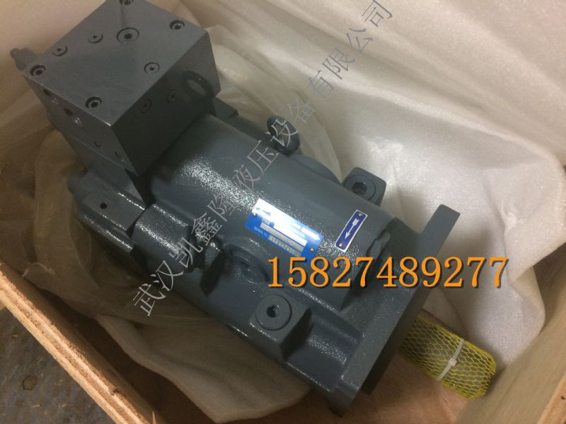 奥盖尔柱塞泵PVG-065-F1UV-RGFY-P-1NNSA-AN/07