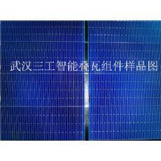 三工智能什么是叠瓦组件太阳能电池片串焊机|自动化焊接特价批发